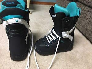 Brand New Burton Snowboard Boots- size us7