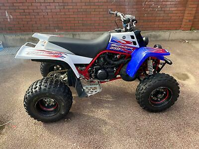 YAMAHA BANSHEE 2012  ## NOT ROAD LEGAL##