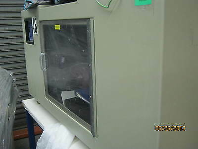 Markem 612 Laser Plate Maker