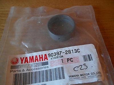 <em>YAMAHA</em> R6 99 09 FZ6 04 13 TRANSMISSION COLLAR BUSH 90387 2813C NEW
