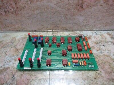 Agie Circuit Board Unit Wid104b Nr.620.211.3 639413.402 Cnc Edm