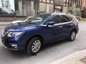Nissan rouge lease $150 tax included