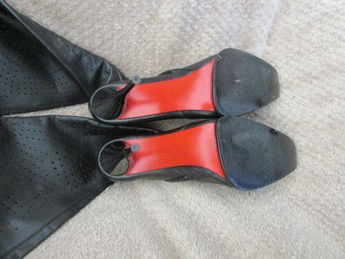 Italian Thigh High Boots Arollo Size 9, 9.5 Elegant, Classy, Great Condition