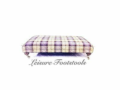 leisure-footstools