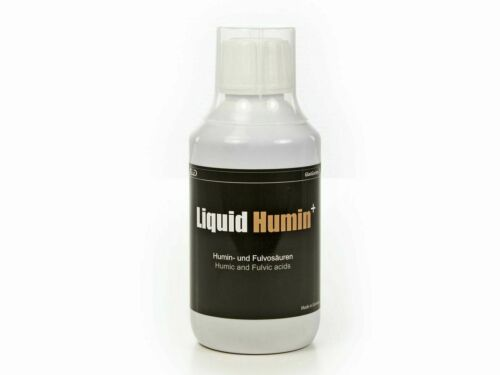 GlasGarten Liquid Humin + 250ML