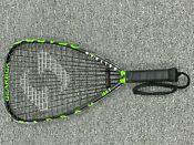Gearbox Beltran 165T Green Racquetball Racque