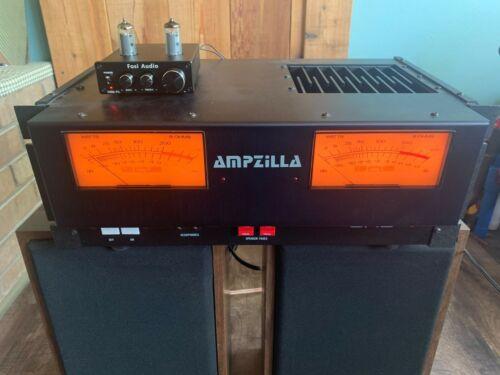 Ampzilla II