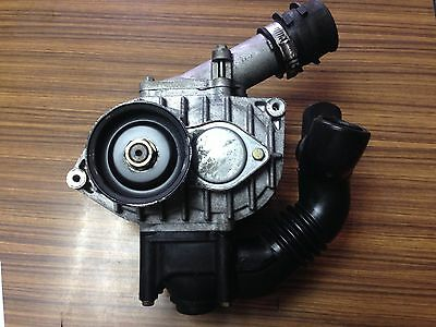 Used Subaru Superchargers & Parts for Sale