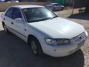 1999 Toyota Camry csx 2.2 automatic Sedan Mandurah Mandurah Area Preview