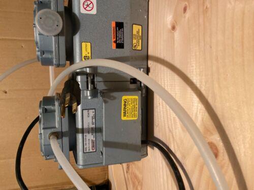 Dental lab furnace vacuum