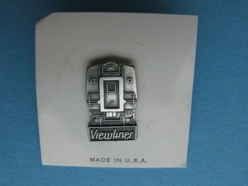 Amtrak Viewliner passenger car lapel pin Amtrak issued ?  free shipping