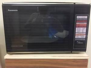 Panasonic Microwave & Convection Oven