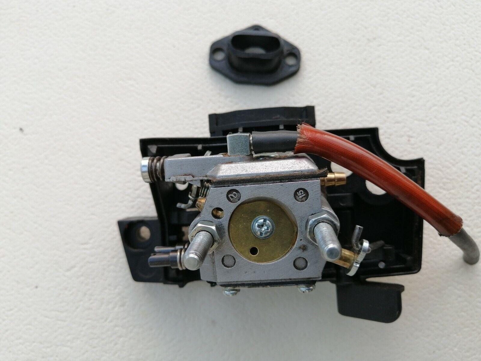 Carburateur walbro duplex wt 174