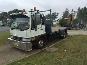 Hino 2003 East Kempsey Kempsey Area Preview