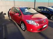 2011 Toyota Corolla Hatchback Burnie Burnie Area Preview