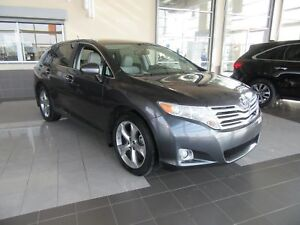 2009 Toyota Venza V6, LEATHER, SUNROOF, BLUETOOTH, AWD, REMOT...