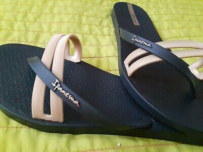 Women ipanema flip flops 7