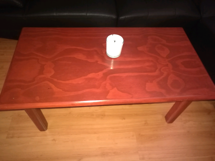 Good condition coffee table