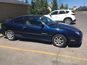 Sunfire 2001 169400 km $1350 ( Airdrie ) 403 703-6954