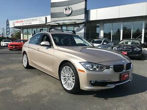 2013 BMW 3 Series 328i xDrive Classic Line **ONLY 56,000KMS**