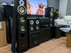 Quality Home Theatre System at throw away price-Bargain