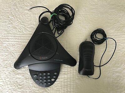 Polycom 2201-15100-601 Soundstation 2 W Wall Module 2201-16020-601