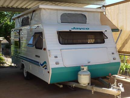 Jayco Freedom Caravan Whyalla Whyalla Area Preview