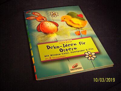 Ingrid Moras - Deko-Ideen für Ostern
