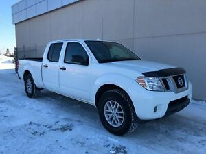 2016 Nissan Frontier SV 4WD |HEATED SEATS | BLUETOOTH|