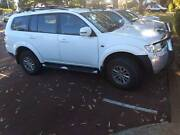 2014 Mitsubishi Challenger LS PC Auto 4x4 MY14 Scarborough Stirling Area Preview