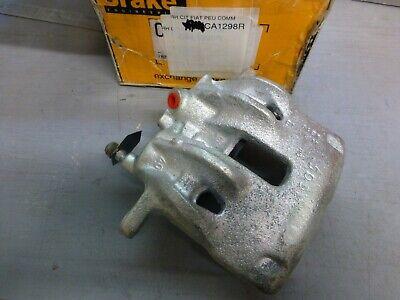 FRONT RIGHT BRAKE CALIPER CITROEN RELAY PEUGEOT BOXER FIAT DUCATO CA1298R