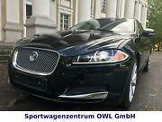 Jaguar XF 5.0 V8 Supercharged*LEDER*NAVI*BI-XENON*LED