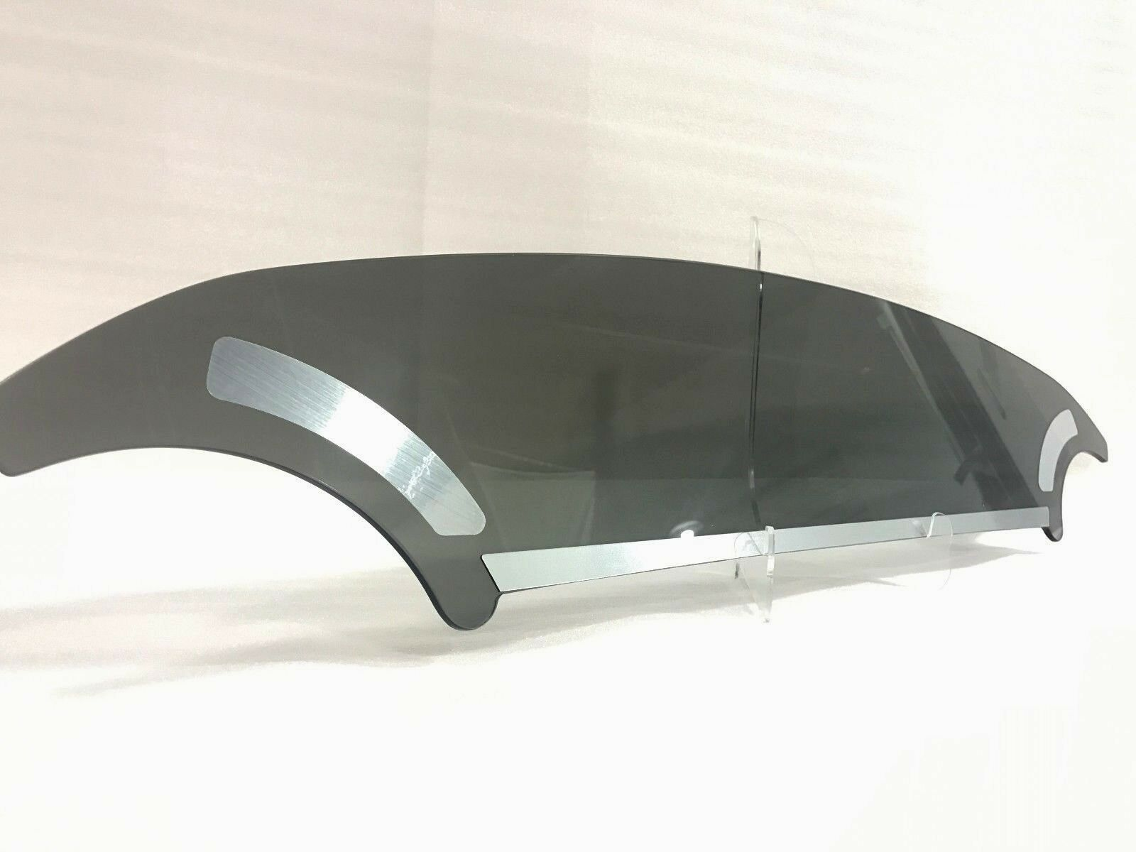 Saturn Sky Genuine GM Windscreen Deflector Black 17800058 06-10 Solstice