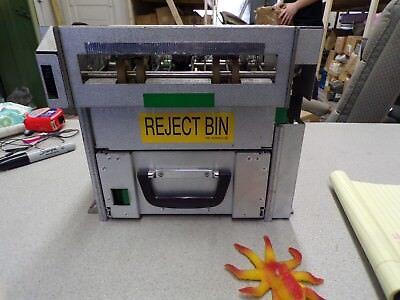 Cdu-1105 72846920 Atm Cassette With Reject Bin 5725330-1 Maac008934