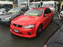 2008 Holden SV6 FINANCE available Biggera Waters Gold Coast City Preview