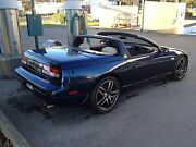 1995 Nissan 300zx Convertible Ferntree Gully Knox Area Preview
