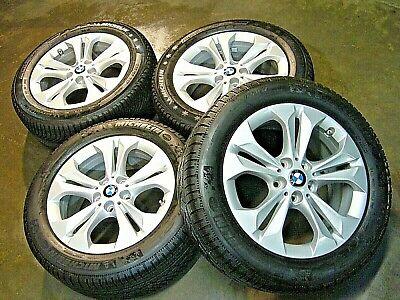 Orig BMW X1 F48 X2 F39 Winterräder 225/55 R17 Michelin 7,5J IS52 RDKS 6856065 online kaufen