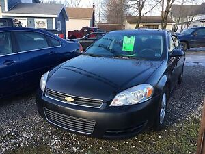 2011 CHEVROLET IMPALA FULLY LOADED GOING CHEAP!!!!
