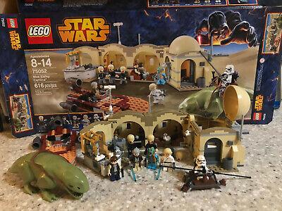 Star Wars LEGO Set 75052 Mos-Eisley Cantina - Retired