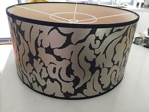 Drum Light shade - Large Elanora Heights Pittwater Area Preview