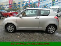 Suzuki Swift 1.3 Club / Klima / 2. Hand / Winterreifen