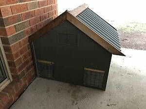 Dog Kennel Ashtonfield Maitland Area Preview