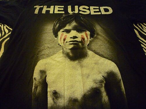 The Used Shirt ( Used Size S ) Very Good Condition!!!