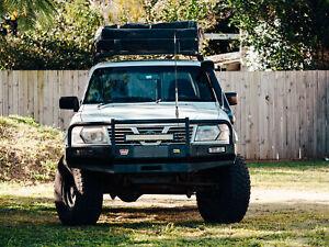 TD42 Patrol Wagon 2001