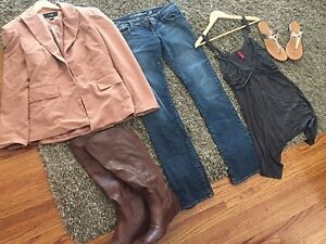 Clothing lot$40.00!! Guess, Vera moda, forever 21