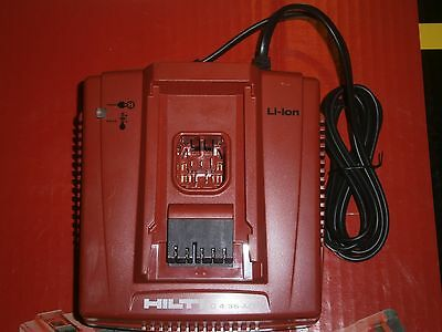 Hilti 436- Acs Battery Charger Brand New