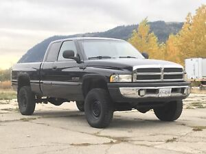 Dodge 2500 Cummins