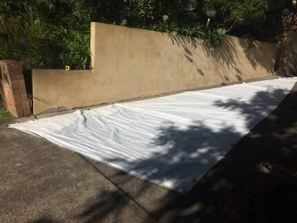 Mainsail, used, fully battened: Luff (P) 10.060, Foot (E) 3.380,