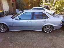 BMW E36 1994 Model Bidwill Blacktown Area Preview