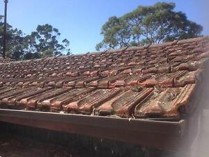 free terracotta tiles Chatswood Willoughby Area Preview